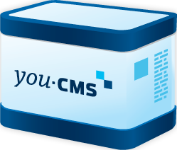 youCMS - Easy Content Management of Websites